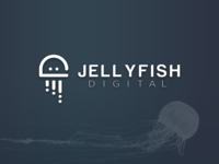 Jellyfish Digital Logo