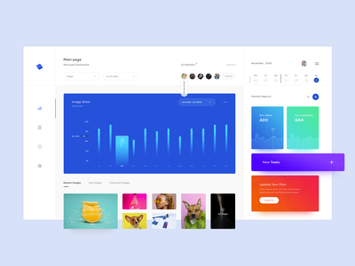 Dashboard UI Design dashboard design dashboard ui dashboard daily ui clean minimal ux design daily ux web web design ui design brand inspiration design ui