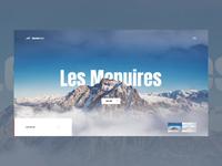 Mountains - UI Interaction