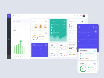 X-Dashboard UI dashboard app dashboard design dashboard ui dashboad ux design web design web ux inspiration ui design design ui
