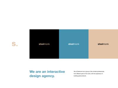 Steelmonk Agency
