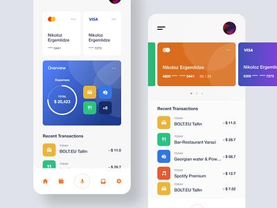Wallet App wallet app wallet payment pay app design app ui design inspiration design ui