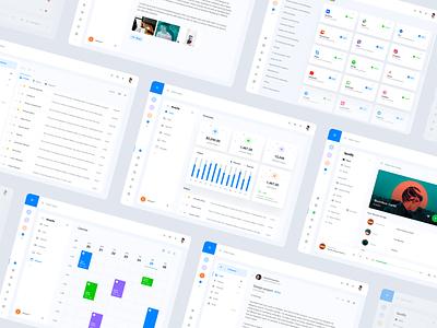 Tryshift Redesign - Vol.2 app interface apple shift app ios ios app ipad pro app design app ux design ui design inspiration design ui