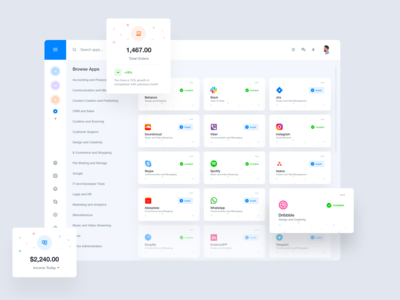 Tryshift Redesign - Vol.5