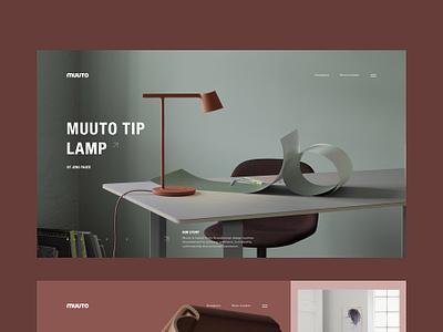 MUUTO UI Interaction ui design design