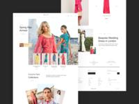Beulah Store UI