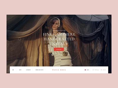 Paula Rosa UI Interaction motion interaction ux design web design web ux ui design inspiration design ui