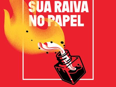 Molotov poster