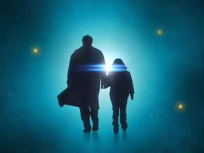 Fringe - Walter & Michael