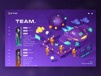 C9E website design