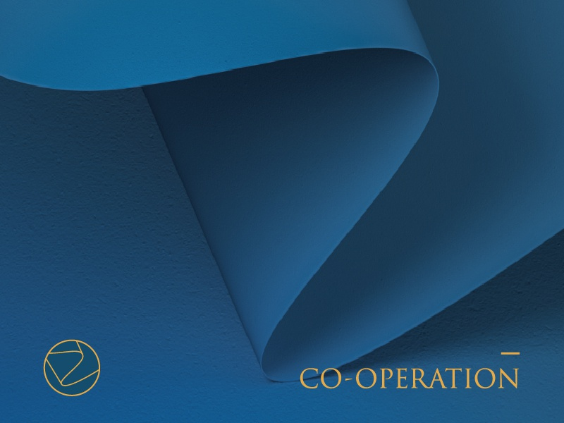 number 2 paper design blue new year poster cinema 4d 3d conine logo icon design