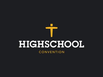 Coptic Orthodox Church - Logo Design youth visual identity ottawa montreal logotype logo design graphic design design coptic orthodox church branding
