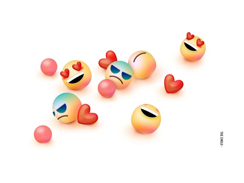 like & dislike emoji dislike like icon design logo illustration