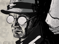 small Section of new GH Illustration