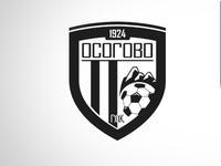 GFK Osogovo Logo | Negative