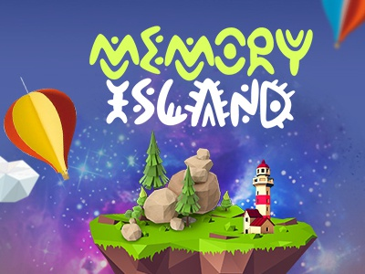 memory island play store cover