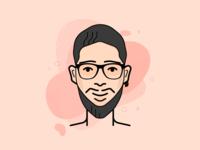 Baran Portrait