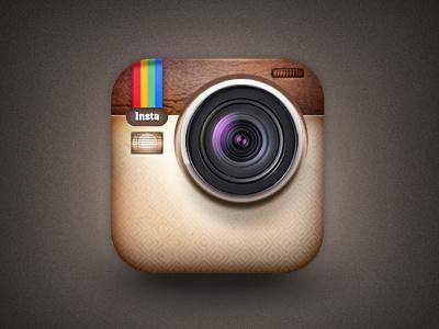 Instagram Rebound Flash instagram icon icons instagram colors ui icon iphone icon ipad icon icon texture