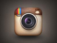 Instagram Rebound Centered