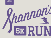 Shannon's Run poster