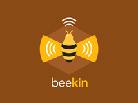 Beekin Logo