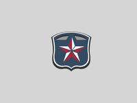 RA star shield