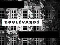 Boulevards