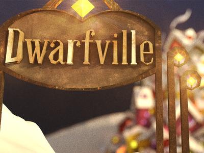 Dwarfville #2
