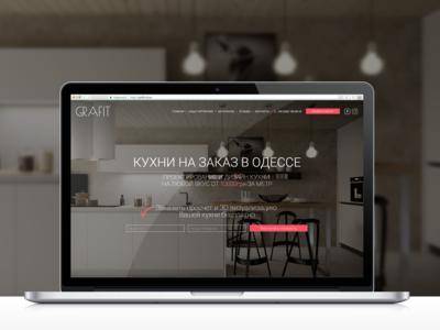 Grafit - furniture design studio