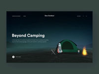 Camping gear & equipment site