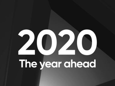 iLabs - Hindsight 2020 agency website email campaign email marketing digital agency product uiux 2020 highsight lookback agency design ui