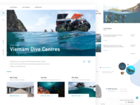 Scuba Dive Centres
