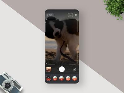 Photo Editor - Concept