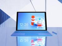 Lock Screen Concept