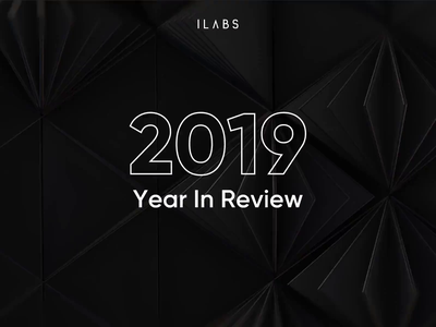 2019 Year In Review year of the pig showreel ux design app application website agency ux lookback year year in review design ui