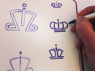 "1st sketches ""dutchicondesign.com"" symbol icon branding sketch hand drawn draw dutchdesign logo logomark"