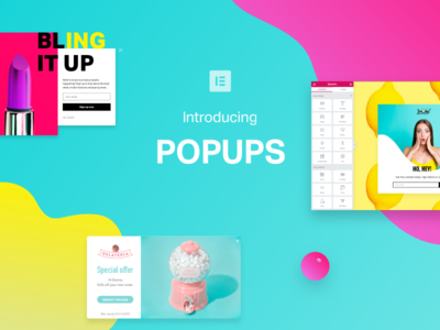 Popups