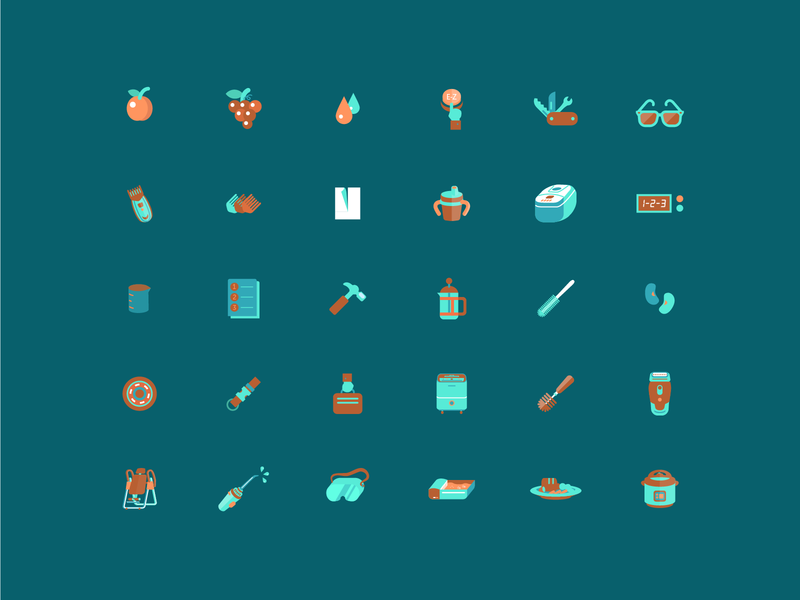 Collection of Objects, Vol. 2