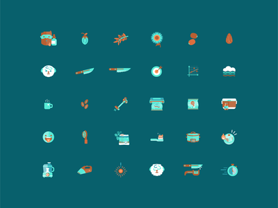 Collection of Objects, Vol. 1