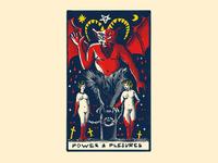 #1 - Power & Pleasures