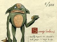 Swamp Goblin