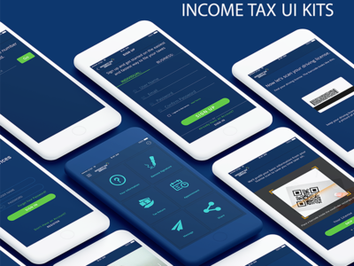 income tax for mobile app