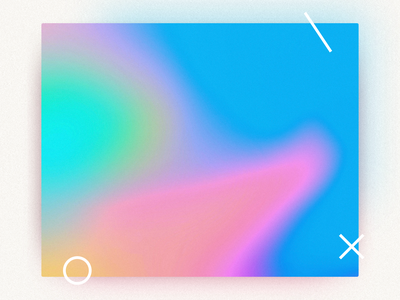 Gradient Exploration 1 exploration branding illustration colorful gradients gradient