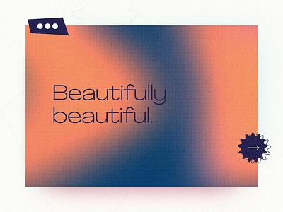 Gradient Explorer  237895613 illustration brutalism gradient design gradient colorful graphic design