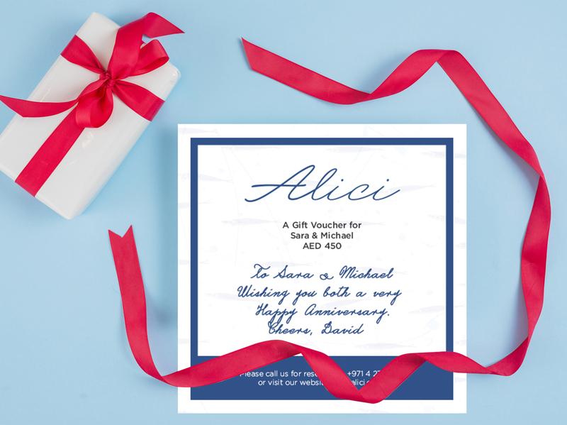 Gift Voucher Design logo design design creative branding hmsdesignz hmsdesigns dubai designer freelancer ux designer ui designer web designer graphic designer gift card gift voucher gift