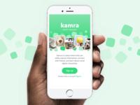 Kids social app