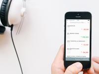 Smart Banking App »WORK IN PROGRESS«