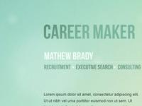 Career maker