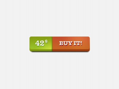 Friday button button buy 3d shop money lickable colorful friday