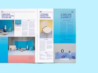 Newspaper - Trends in interior design